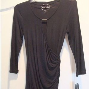 INC knit top! Soft and Sexy! Retails new at $49.00